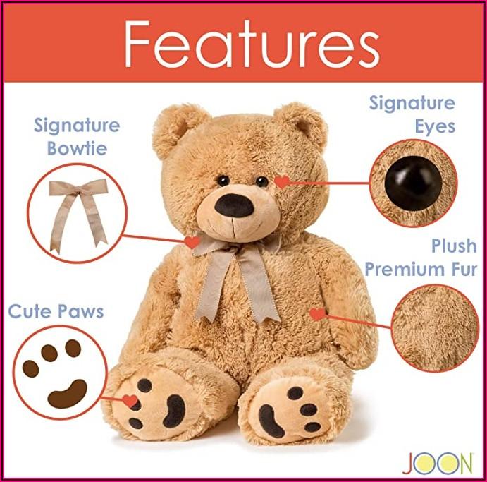Teddy Bear Invitations For 1st Birthday