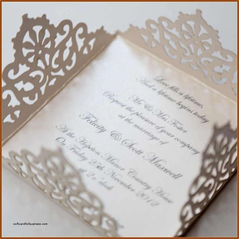 Wedding Vow Renewal Invitations Wording Samples