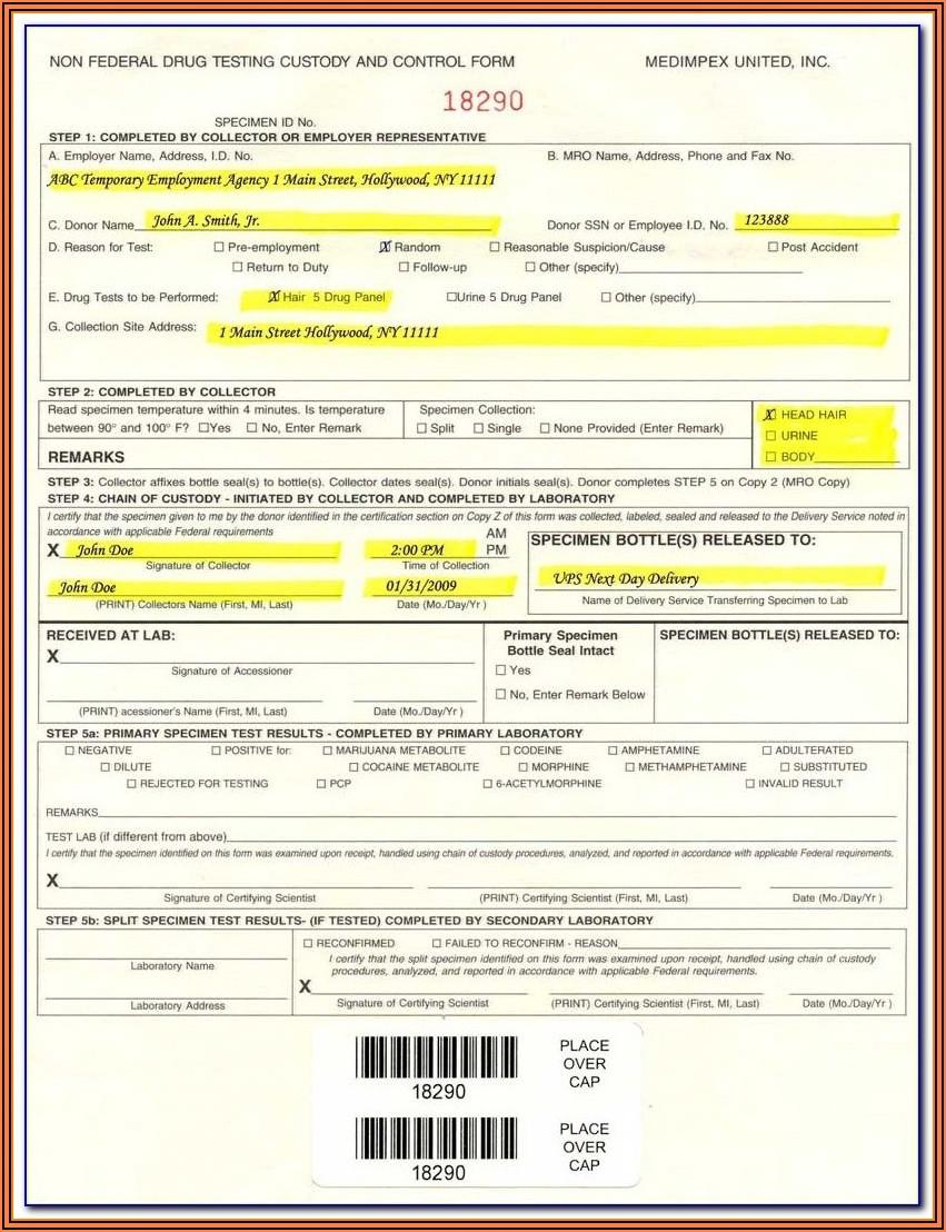 Computer Repair Disclaimer Form