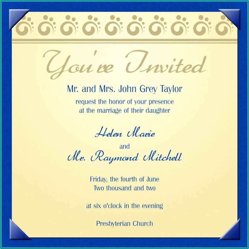 Coworker Farewell Party Invitation Templates