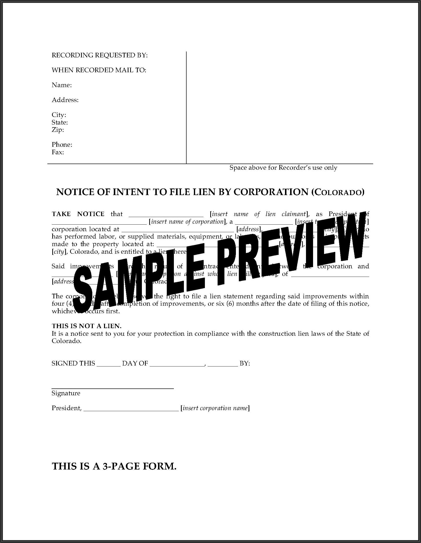 Forms To File Divorce In Colorado