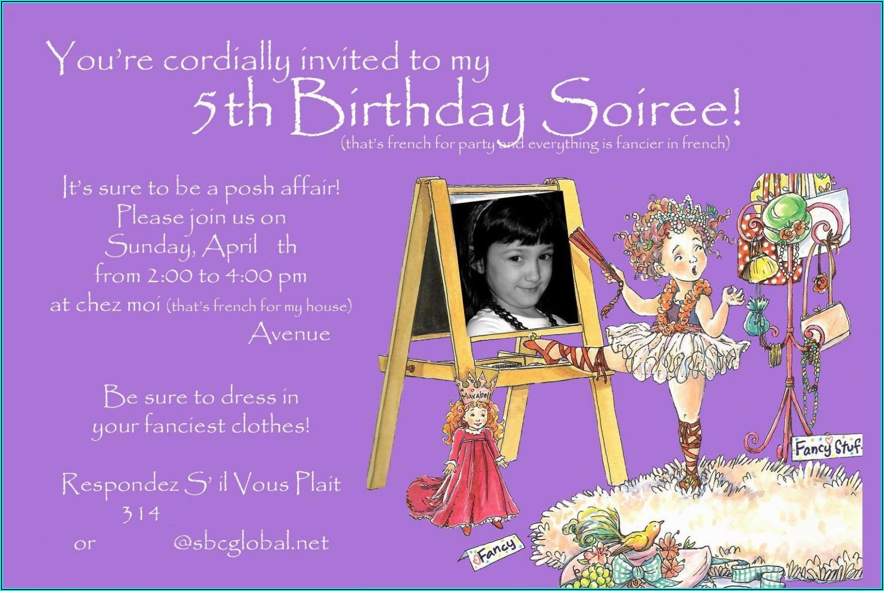 Free Birthday Invitation Card Maker Online