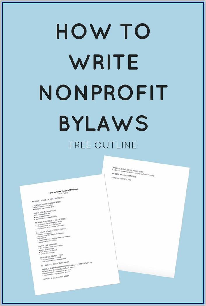 Free Nonprofit Dashboard Template