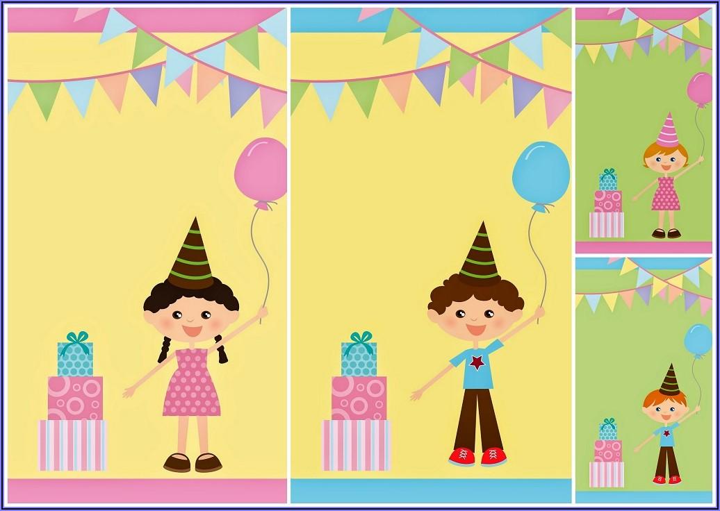 Free Printable Fiesta Party Invitations