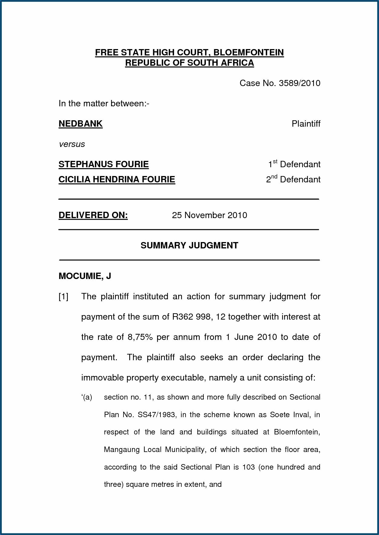 Free Printable Loan Agreement Template