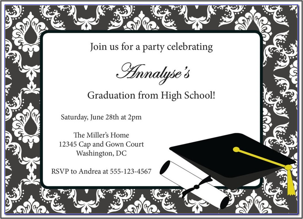 Free Printable Retirement Party Invitation Templates For Word