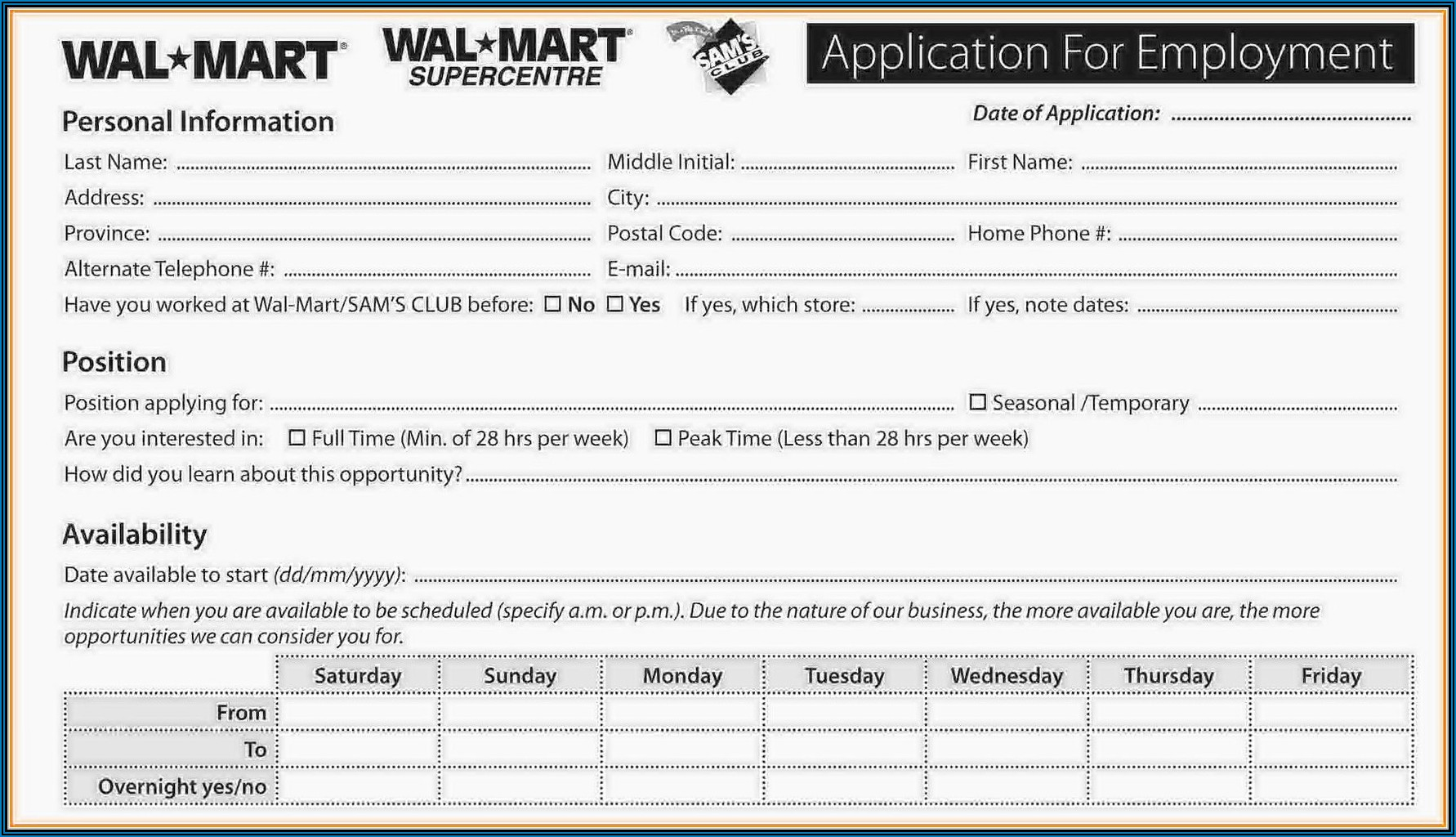 How To Get My W2 Form Online From Walmart