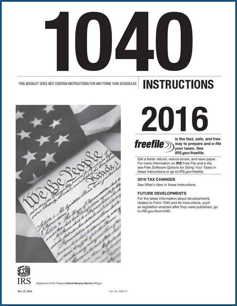 Irs.gov 1040 Form 2013