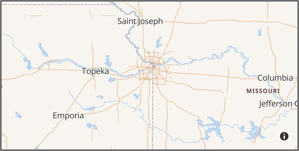 Kcpl Power Outage Map