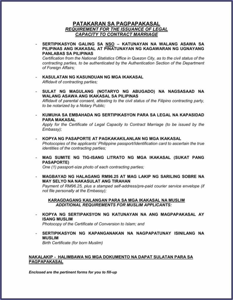 Legal Rental Agreement Format