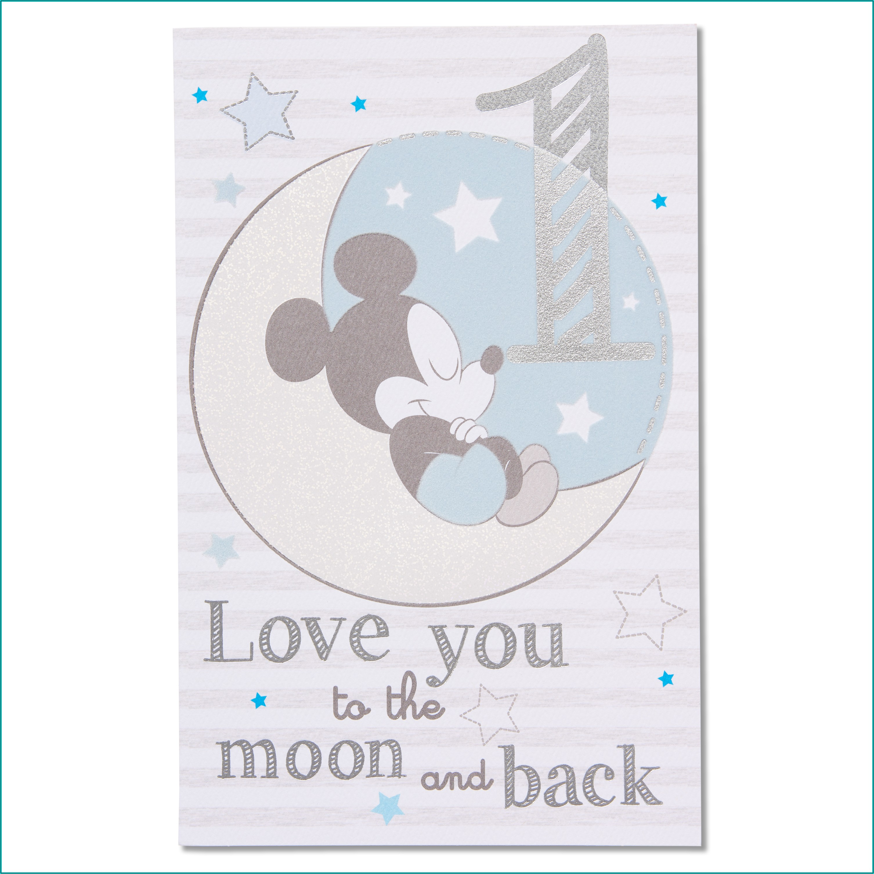 Mickey Mouse Birthday Invitations Walmart