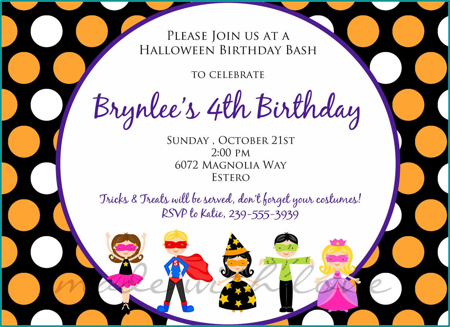 Mickey Mouse Birthday Party Invitations Free Templates