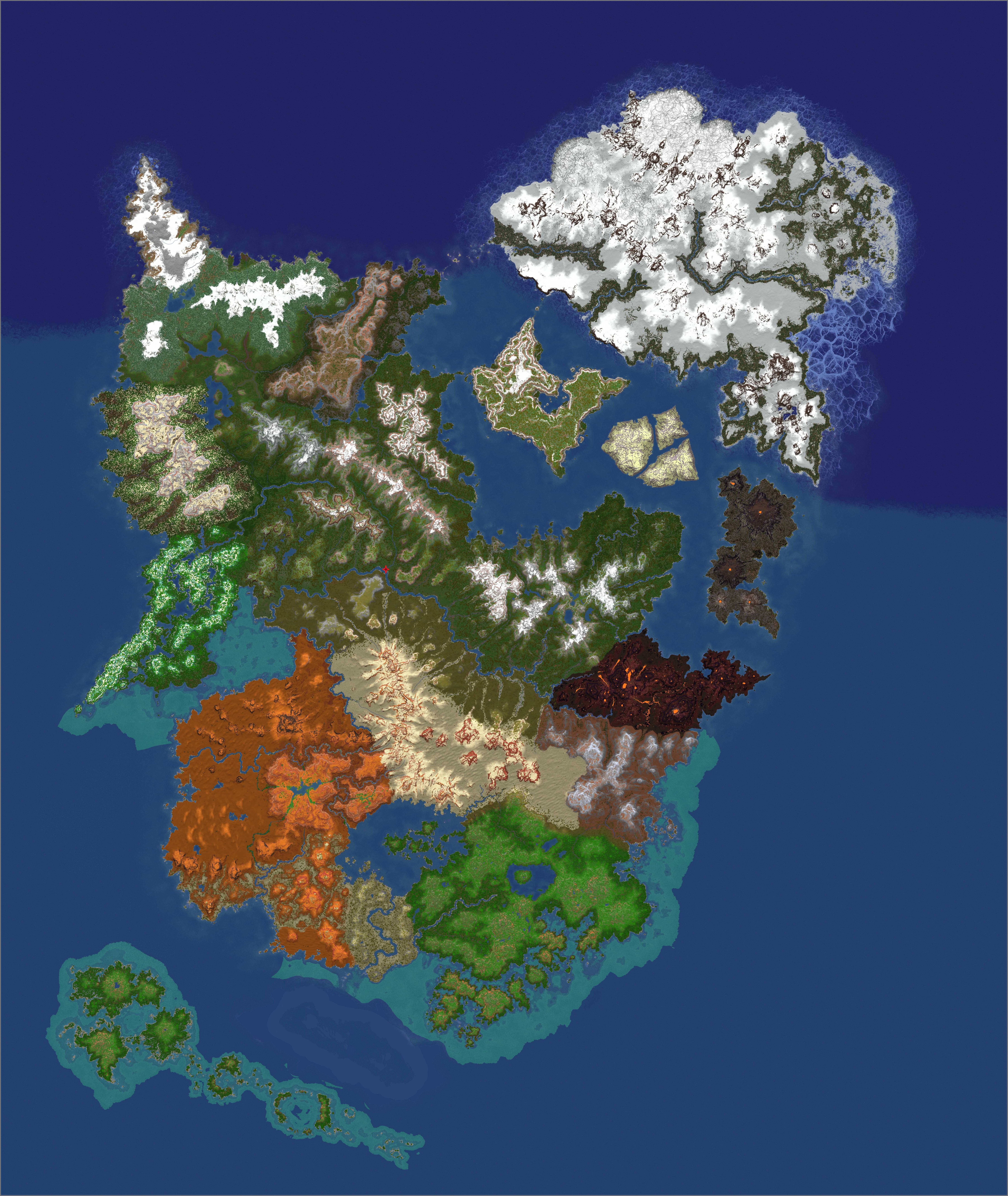 Minecraft Earth Map Download Pc