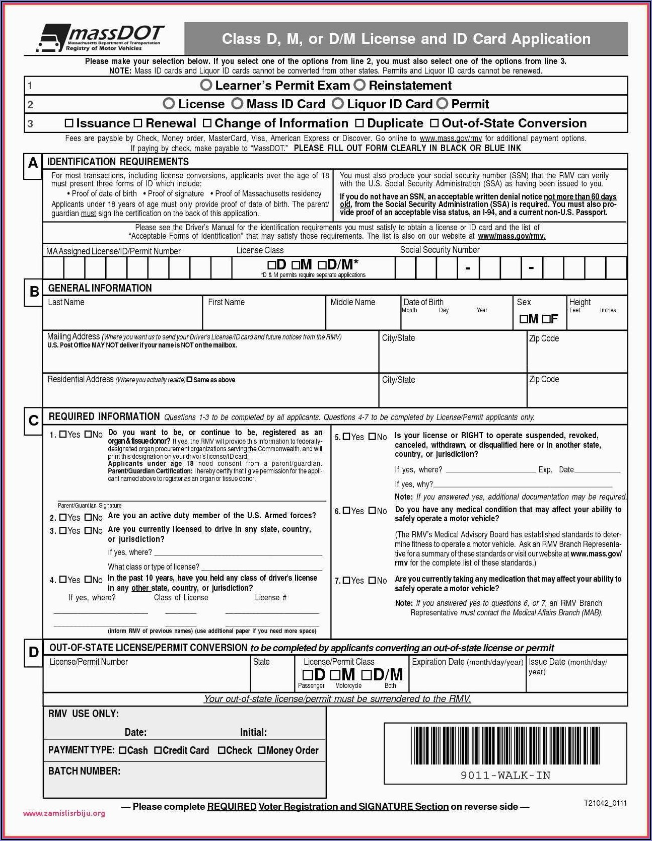 Month To Month Rental Agreement Form California