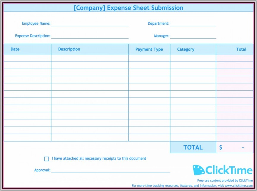Monthly Maintenance Report Template Word