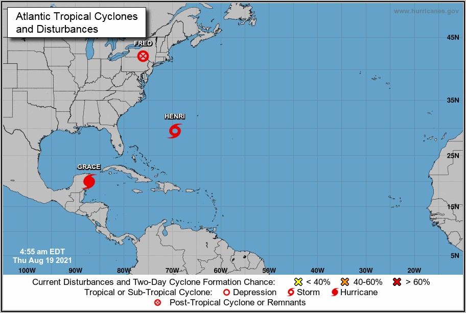 National Weather Radar Map Forecast