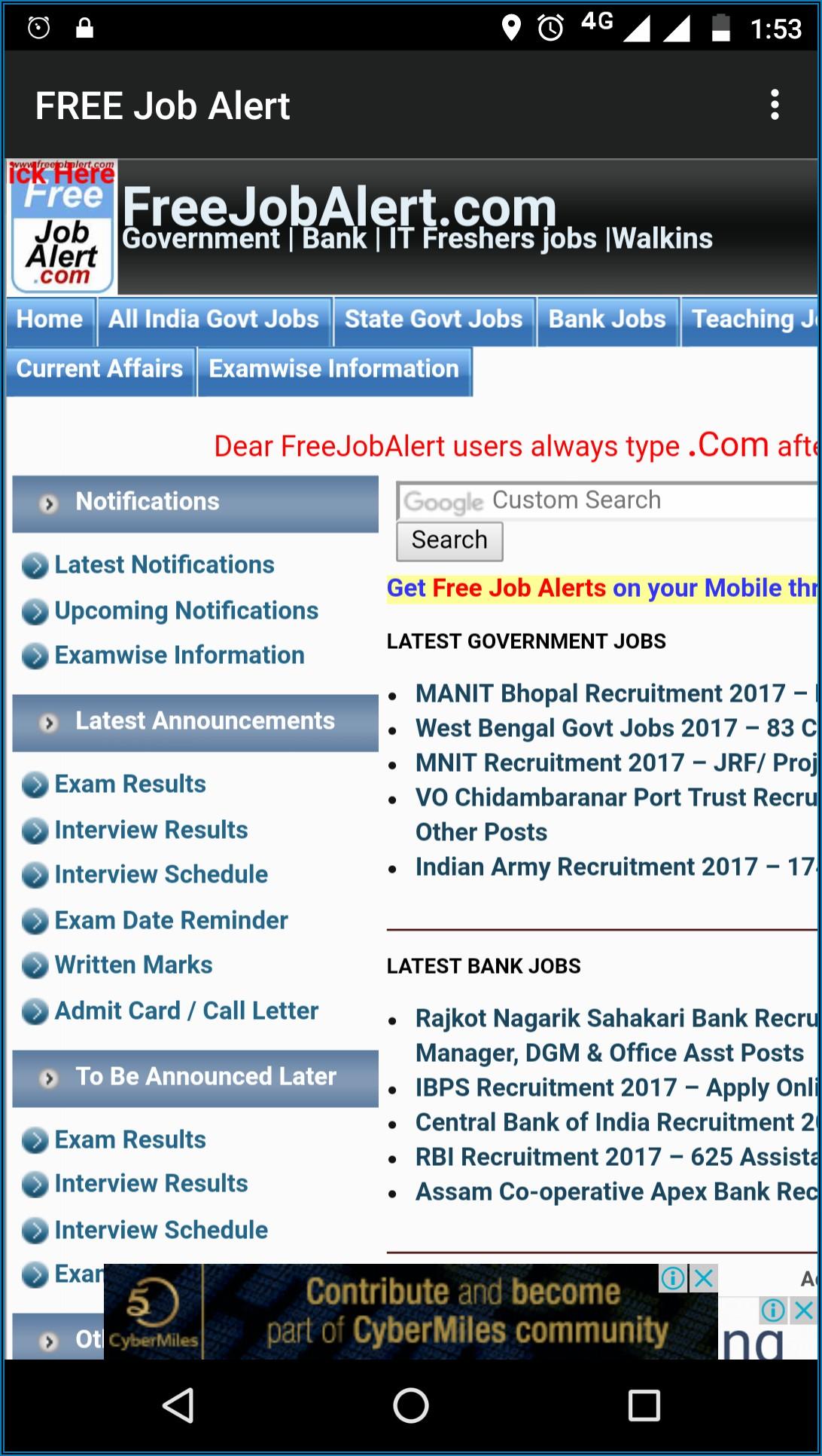 Nda Online Form Free Job Alert