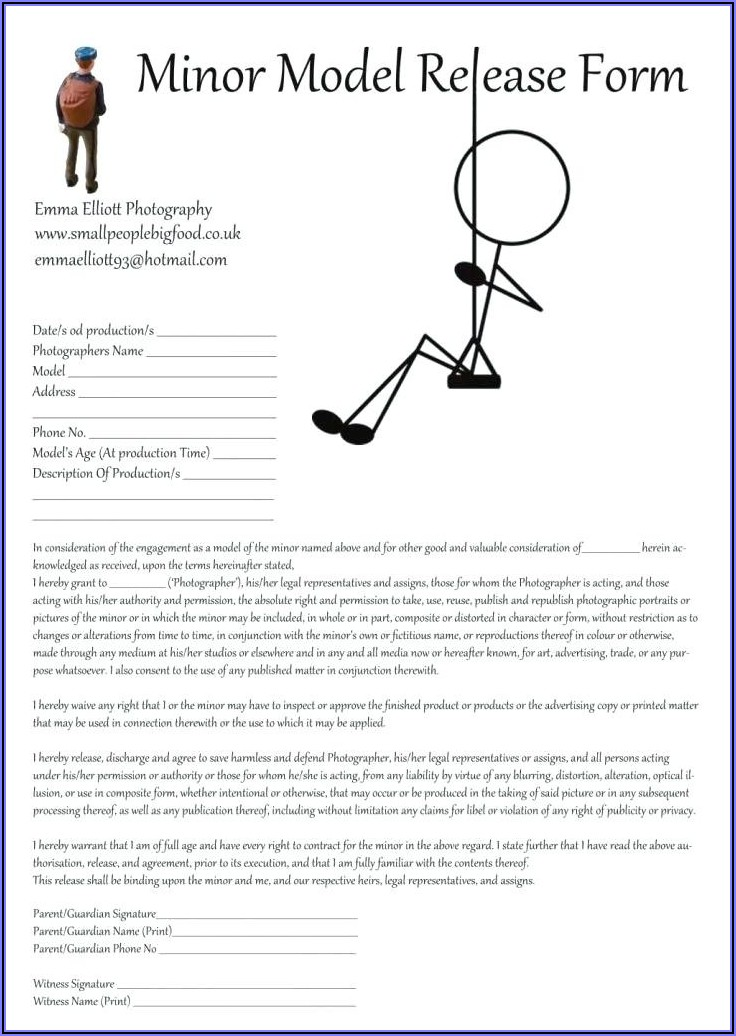 Non Disclosure Agreement Format Doc