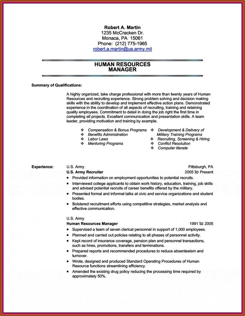 Nonprofit Board Job Descriptions Template