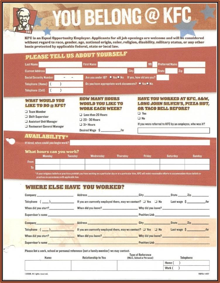 Rental Guarantor Form Australia