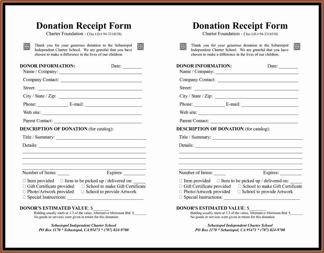 Rfi Forms Template
