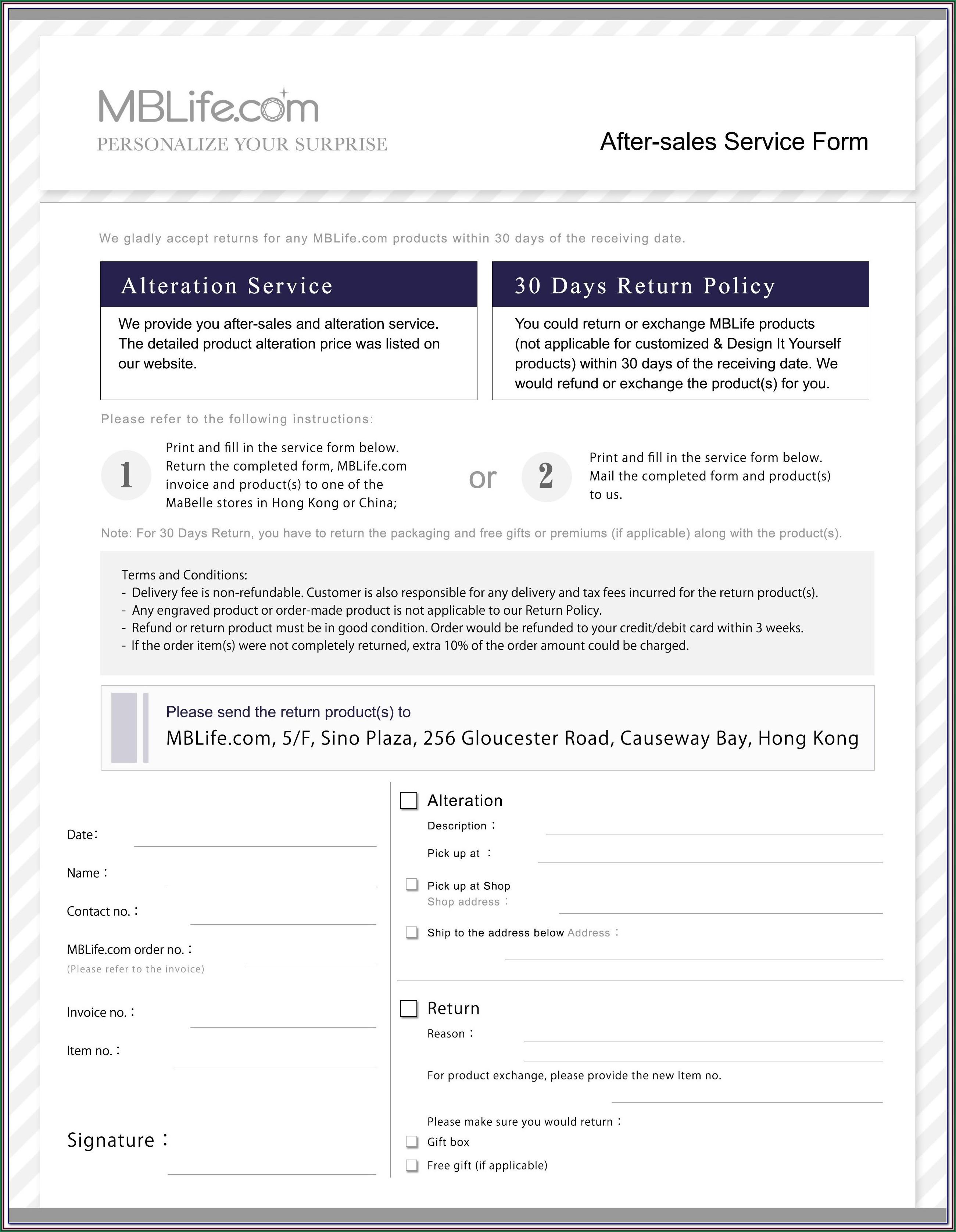 Russian Visa Application Form For Australian Citizens
