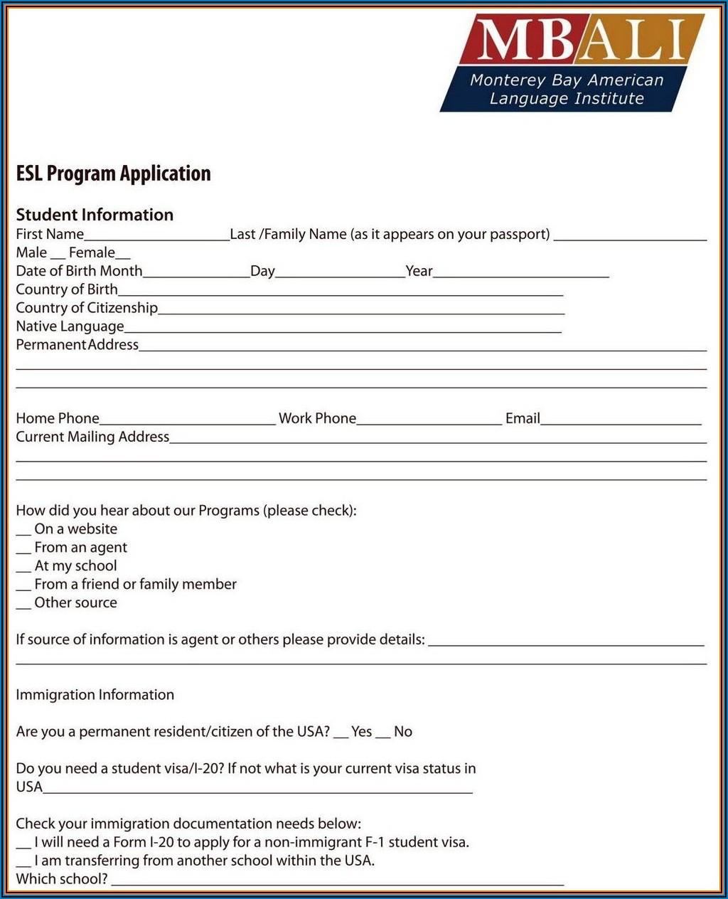 Social Security Disability Application Form Florida