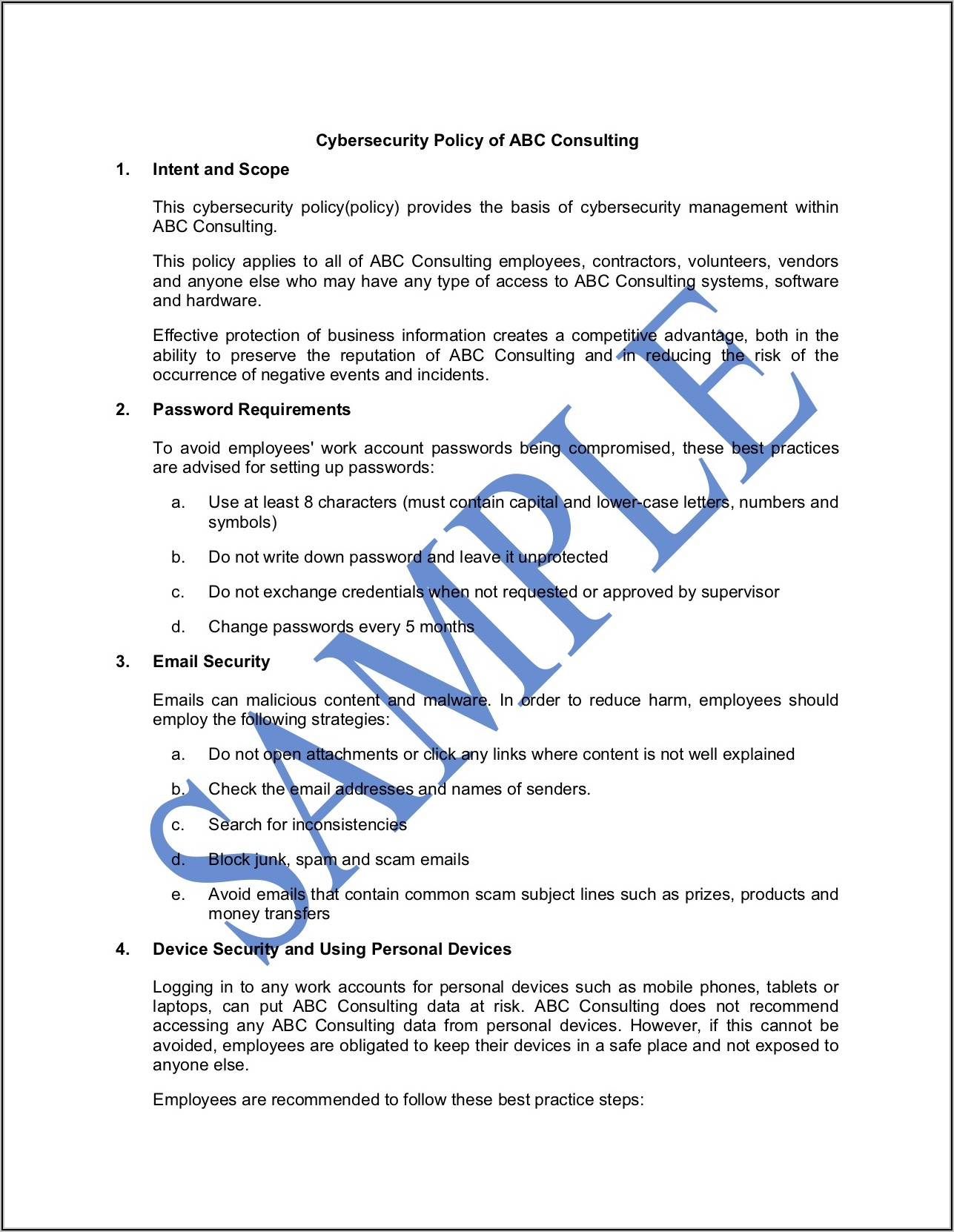 Software License Agreement Template Free