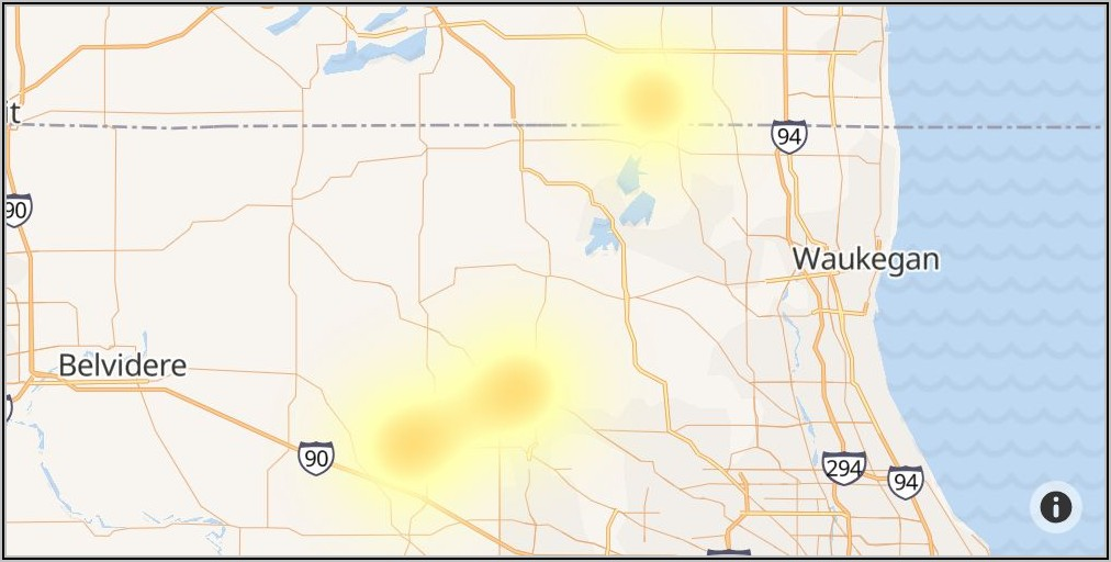 Spectrum Internet Outage Map Madison Wi