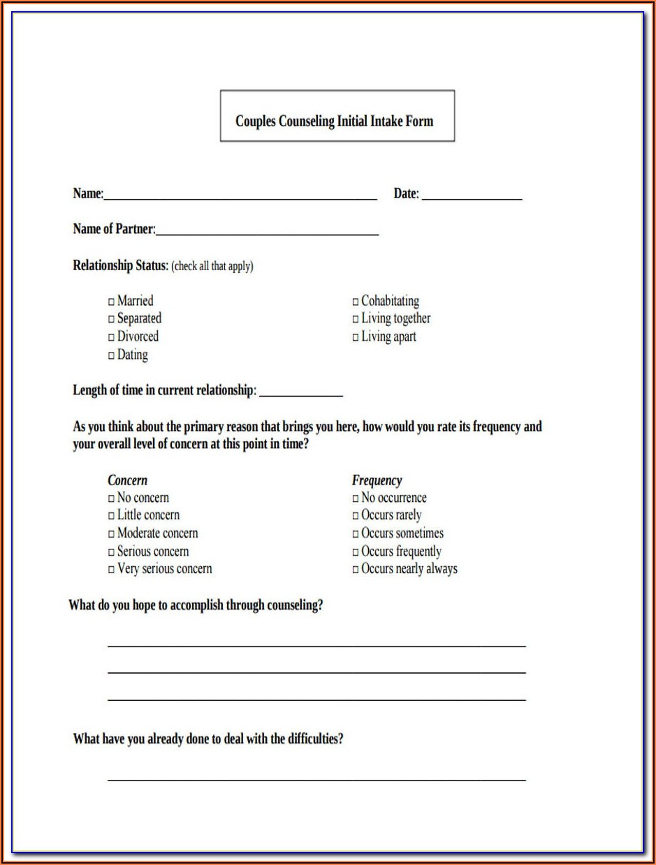 Texas Proxy Marriage Form
