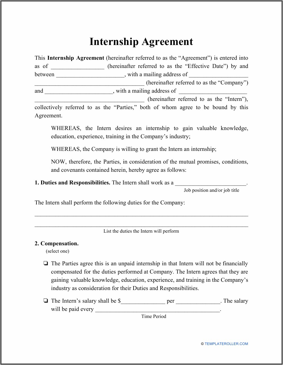 Trademark License Agreement Template Canada