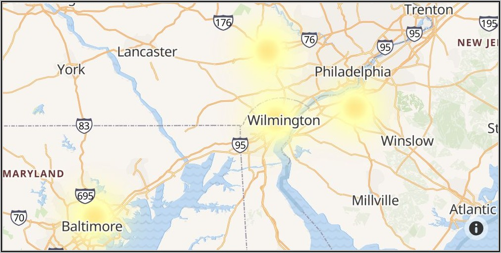 Verizon Fios Outage Map Buffalo Ny