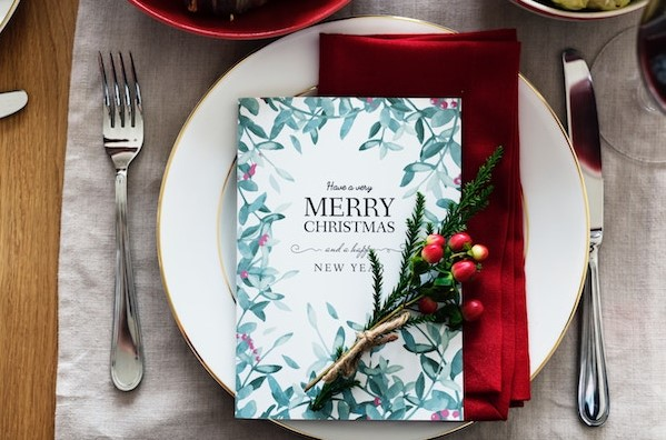 6 Tips To Get More Referrals From Business Christmas Cards