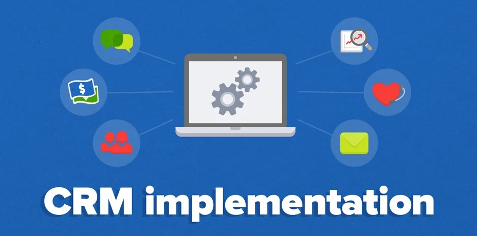 7 Methods To Enhance Crm System Implementations