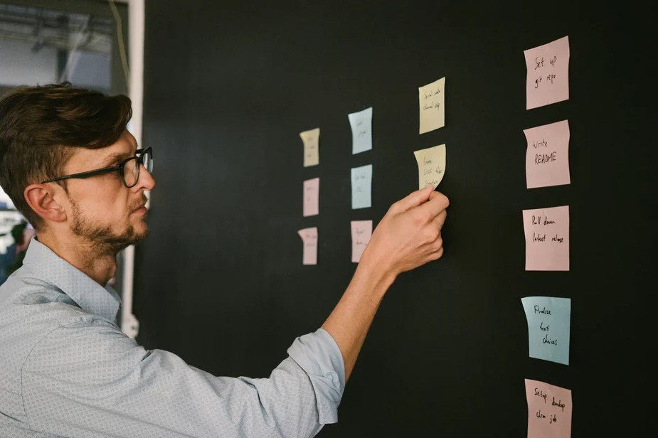 7 Simple Steps To Planning And Achieving Your Business Bold Goals