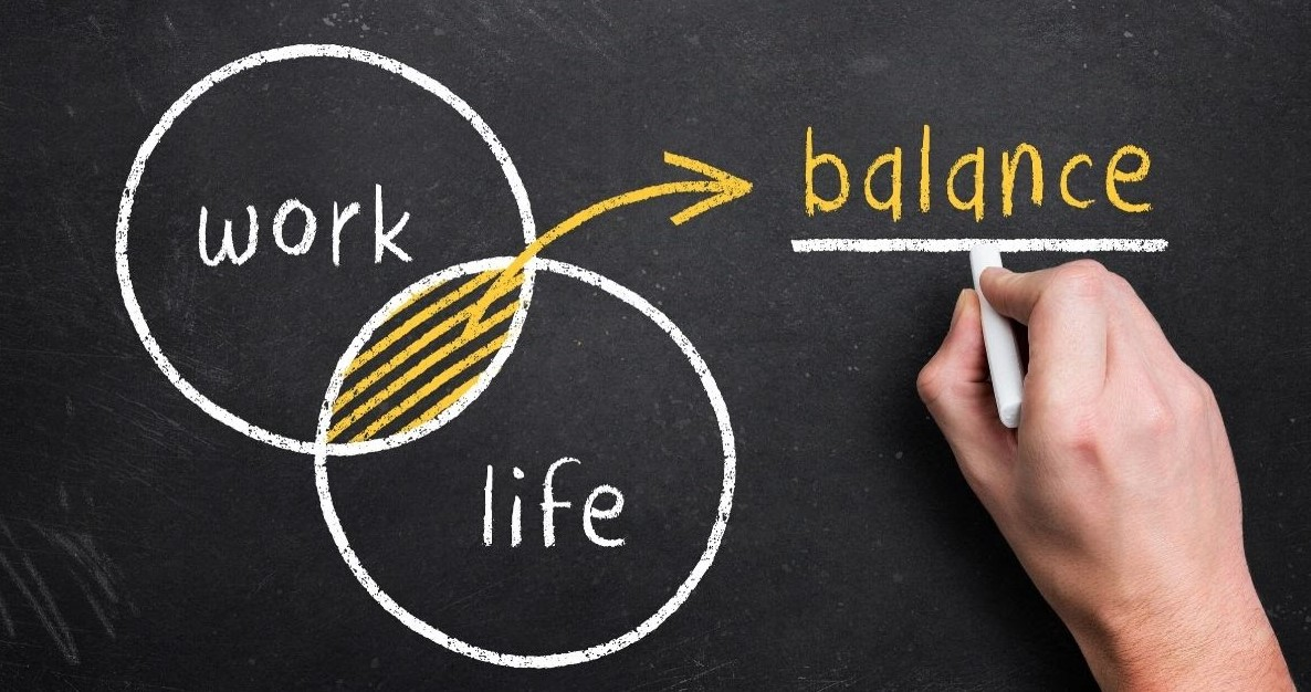 7 Tips To Balance Your Personal And Professional Life