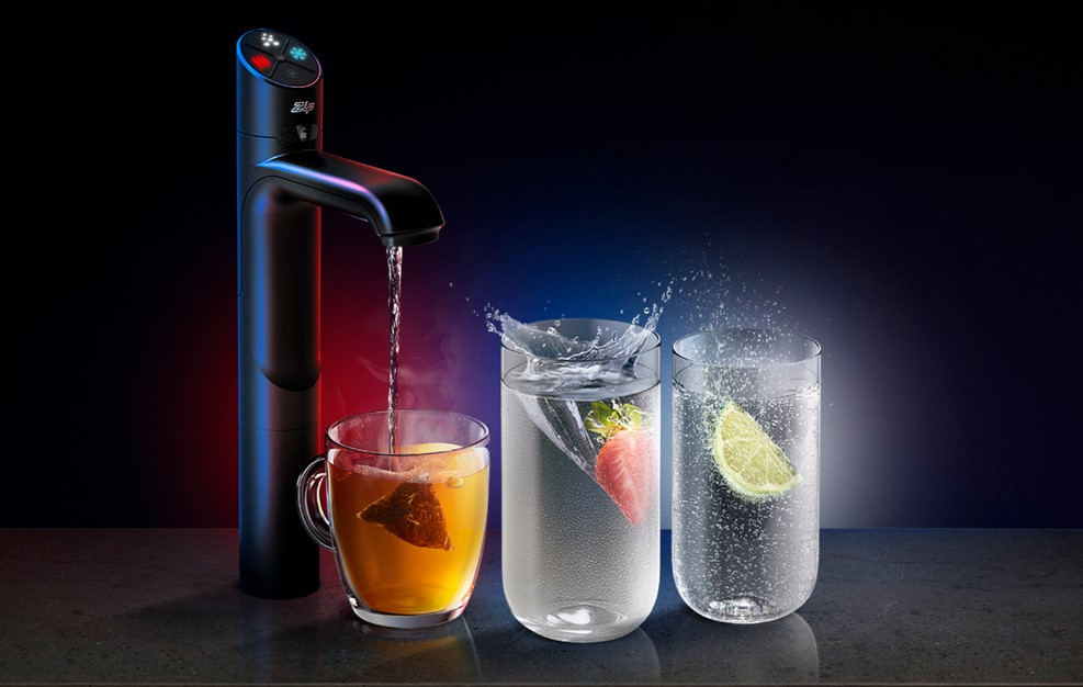 Boiling And Chilled Water Systems The Effect On Productivity