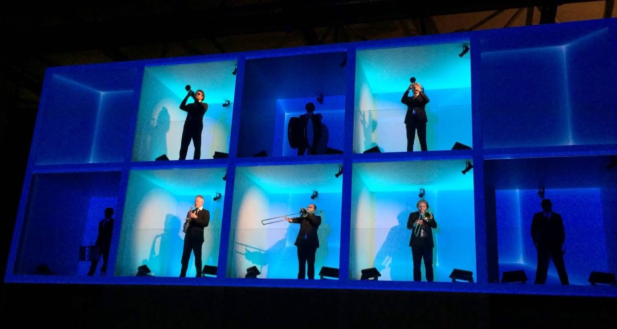 Cover Bands Theme Ideas For Corporate Events