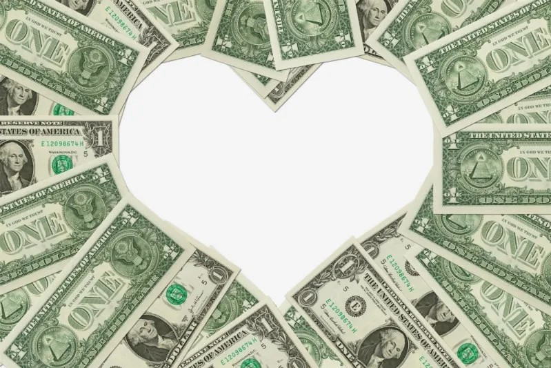 Relationships Are Money