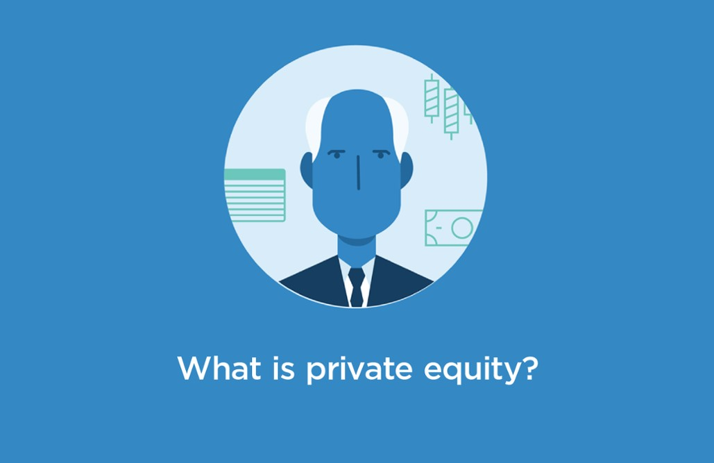 The Private Equity's View Of Your Company