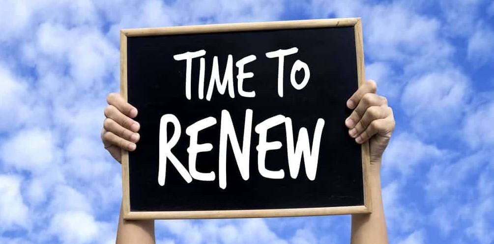 Top 10 Tips On Encouraging Membership Renewals