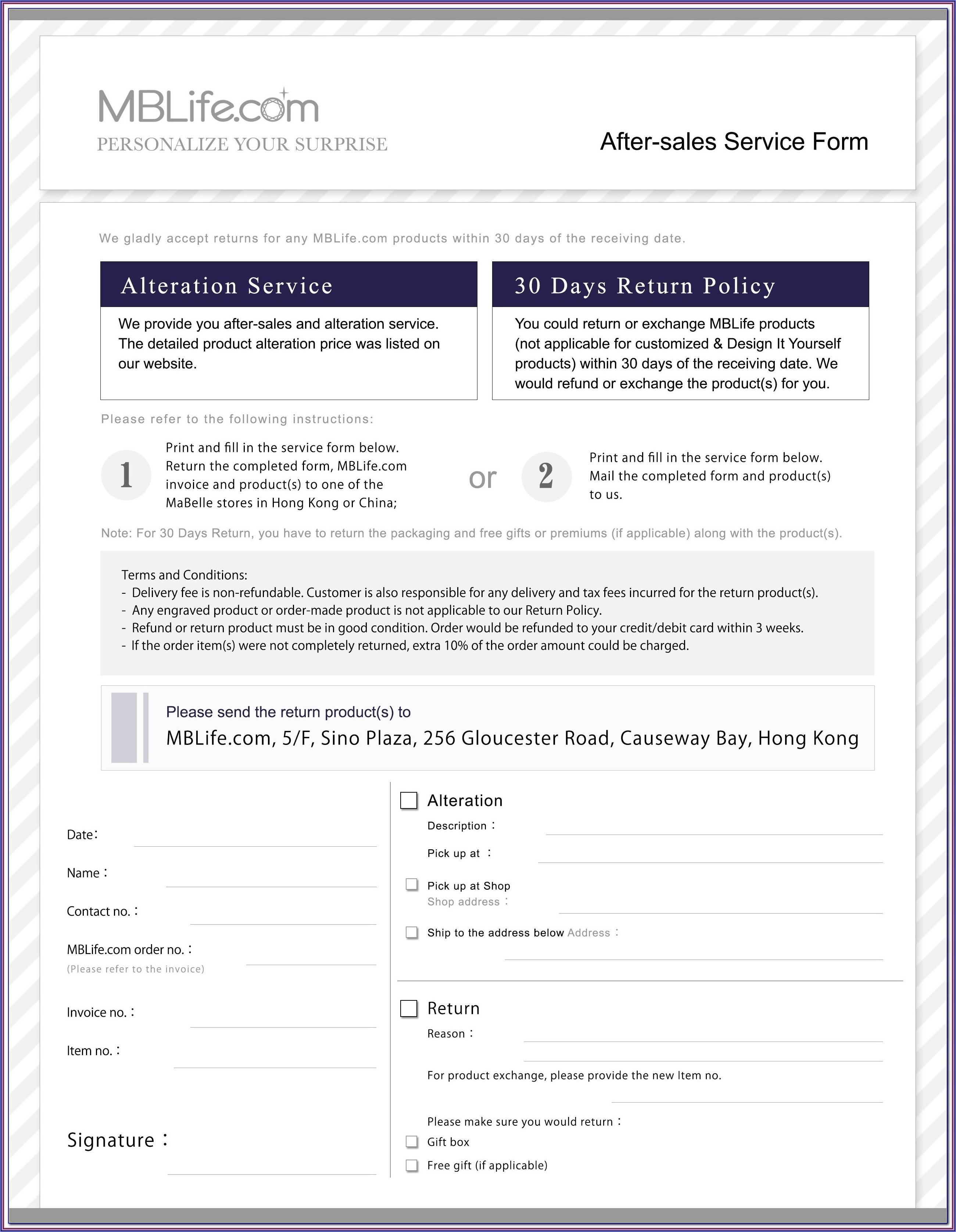 Australian Visitor Visa Application Form 1418