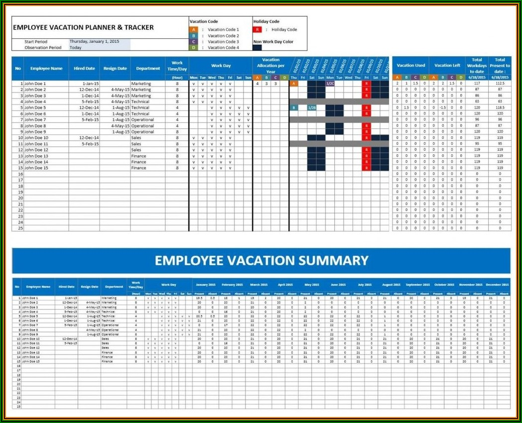 Auto Reply Email Template Vacation