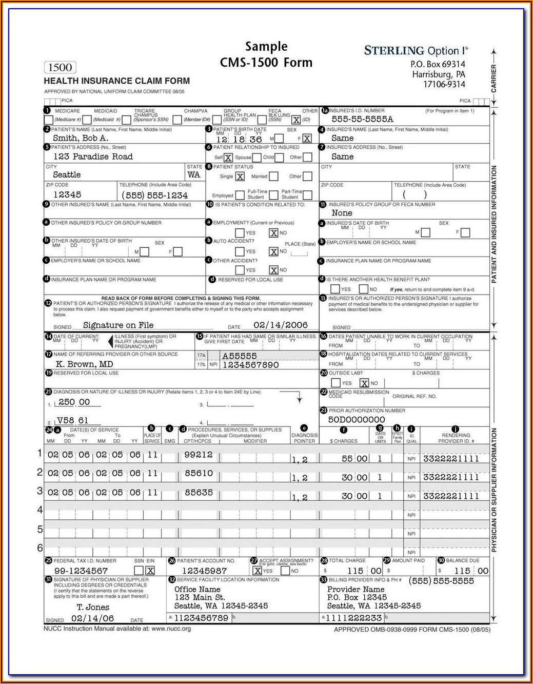 Axa Dental Insurance Claim Form