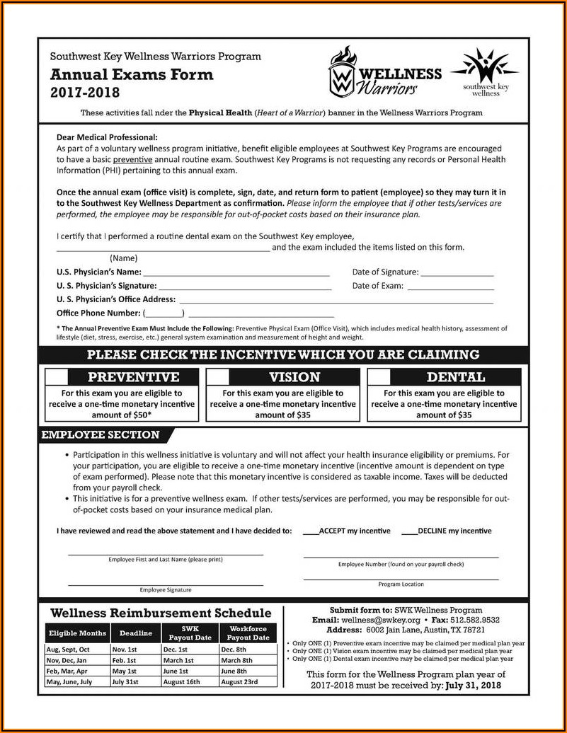 California Workers' Compensation Officer Exclusion Form