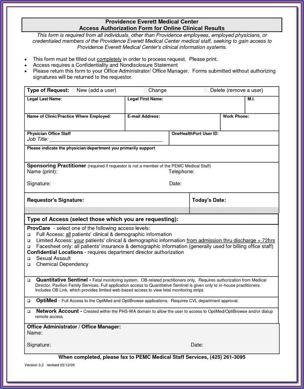 Cms 1500 Form Pdf Fillable Free