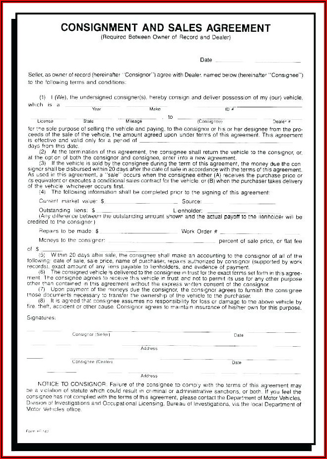 Escrow Agent Agreement Template