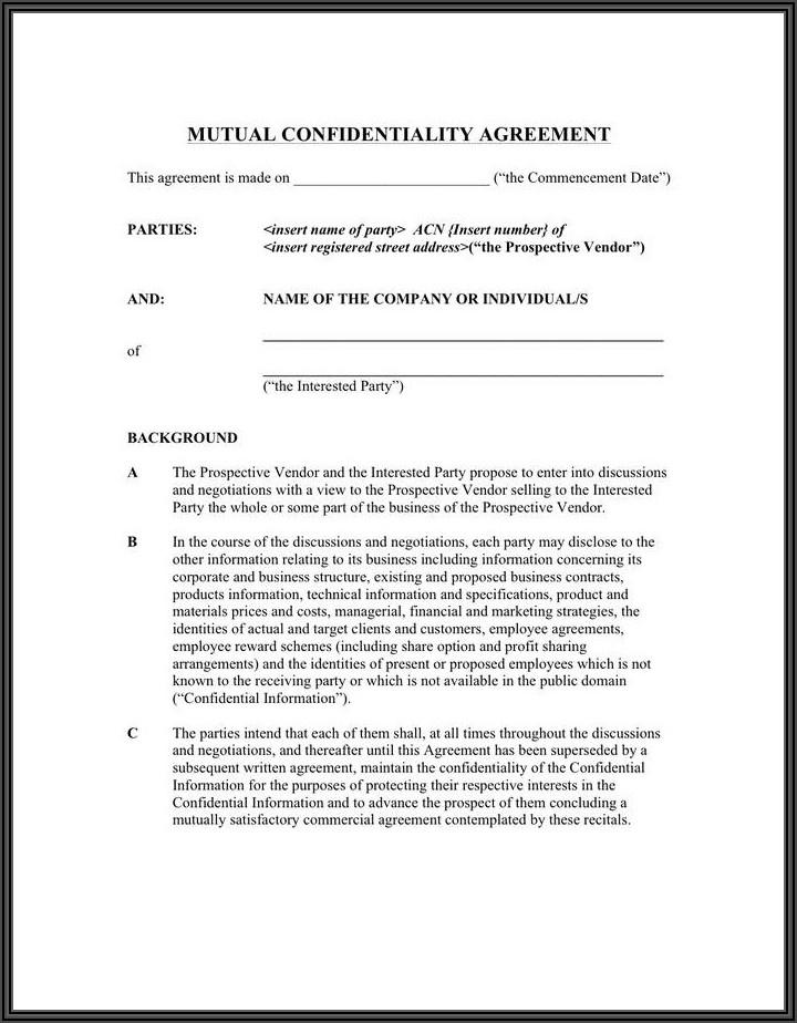 Franchise Disclosure Document Sample Philippines