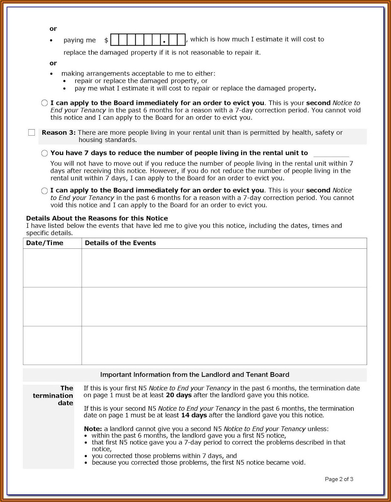 Free Divorce Forms Ontario Canada