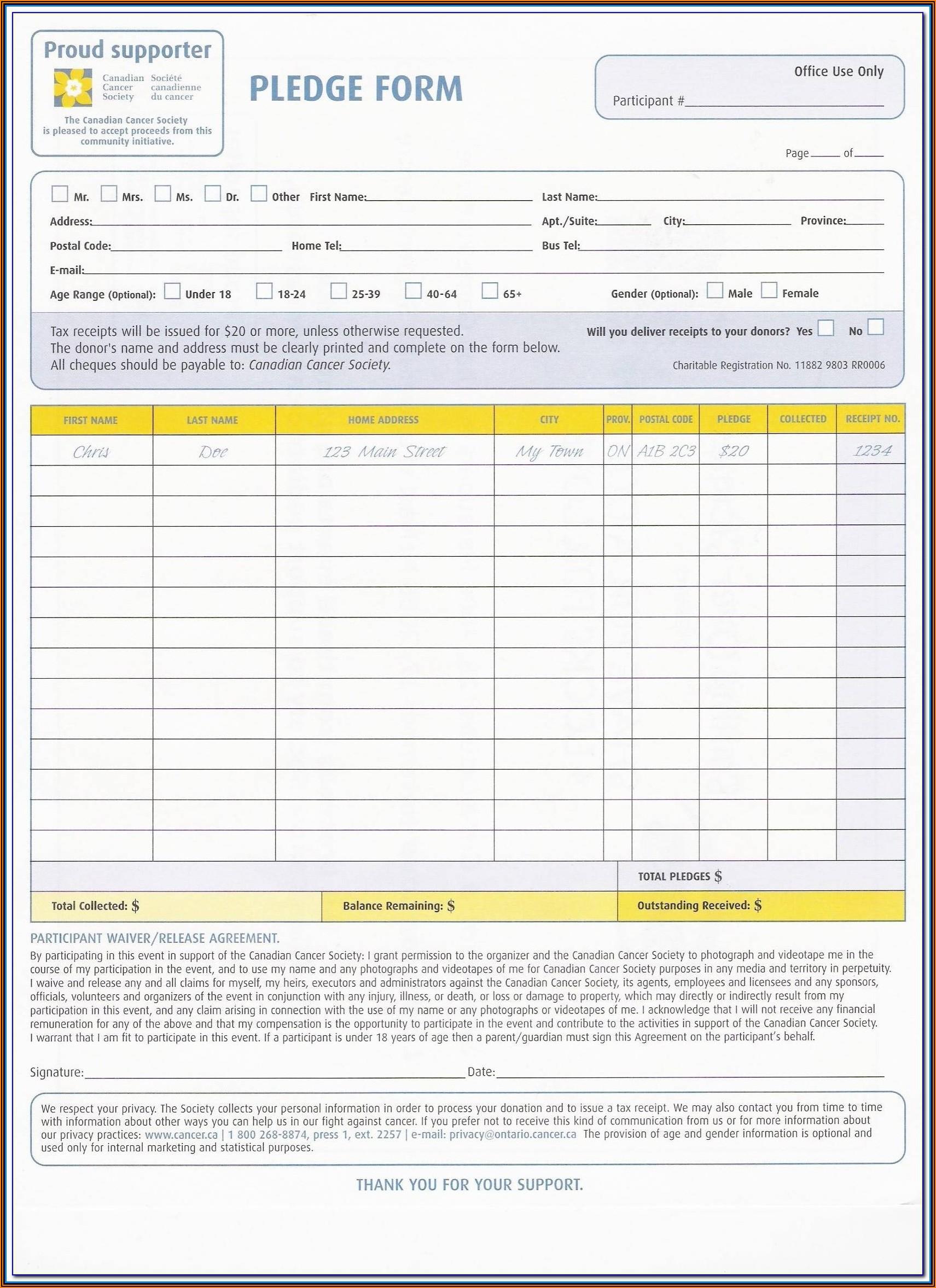 Jsa Form Download